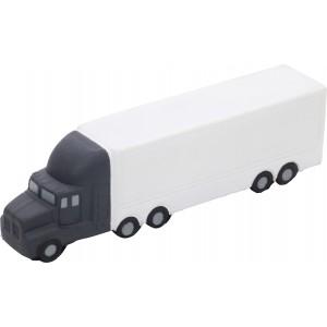 Stresszlevezető kamion